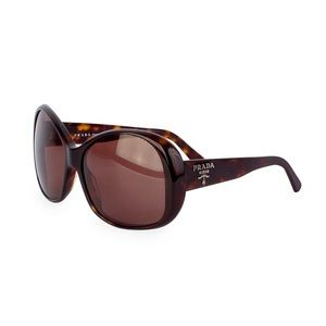 Authentic Polarized Prada Sunglasses 🏝